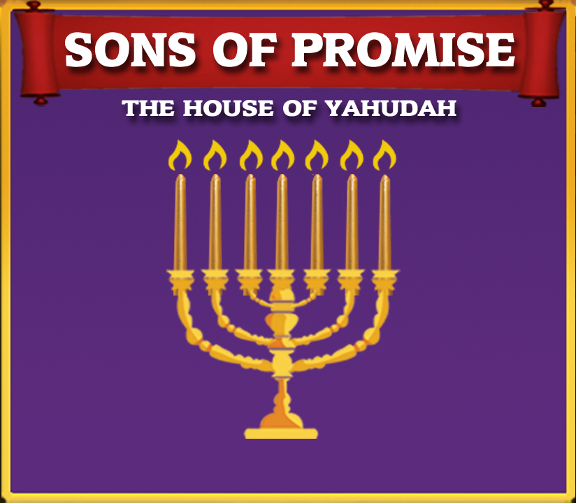 Sons Of Promise Logo